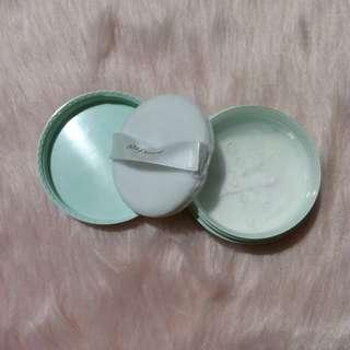 New Innisfree No Sebum Mineral Powder