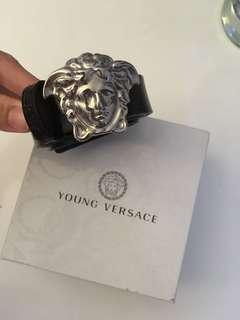 Young Versace Belt