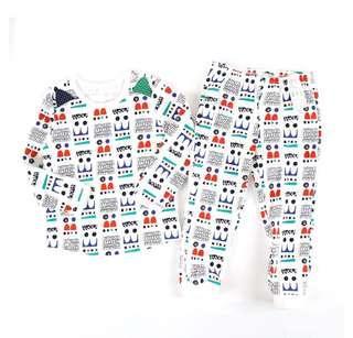 baby toddle sleeper 睡衣set ( sleeping bag, 韓國製)