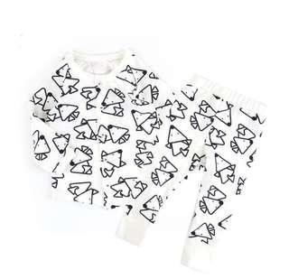 嬰兒童裝睡衣( sleeper, sleeping bag, 韓國製)