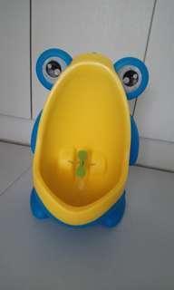 Boy toddler potty Trainer