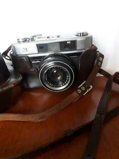 Vintage Camera minolta A5