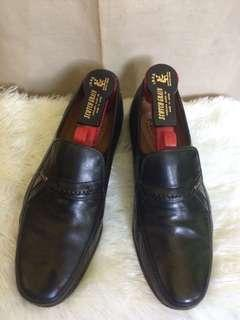 MARELLI'S REFRESHOES GENUINE LEATHER