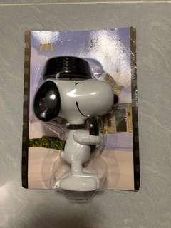 McDonald 麥當勞 happy meal 開心樂園餐 Snoopy 史諾比 movie toy