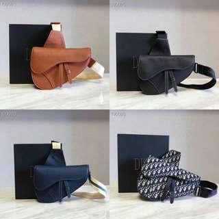 Christian Dior slingbag