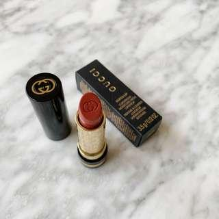 Gucci Lipstick in 'Rose Dragee'