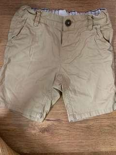 Preloved H&M Shorts