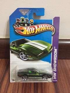 Hot Wheels - '80s Corvette
