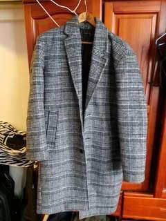 🚚 韓國購入  大衣外套