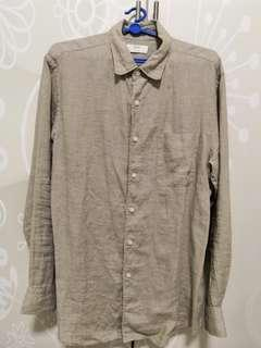 Uniqlo Shirt - Size L