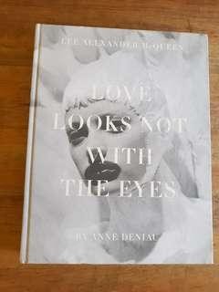 LOVE looks not with the eyes by Anne Deniau