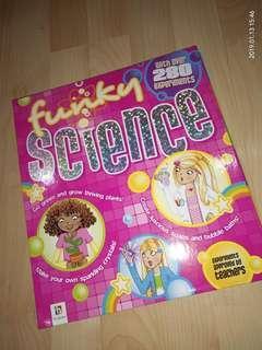 Hinkler Funky Science
