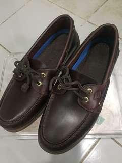 Sperry made in Indonesia
