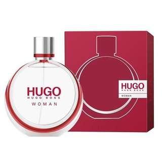 Hugo Boss Hugo Woman EDP for Women (30ml/50ml/75ml/Tester)