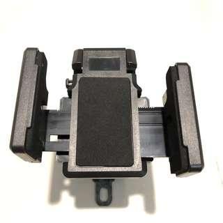 Motorcycle handphone holder