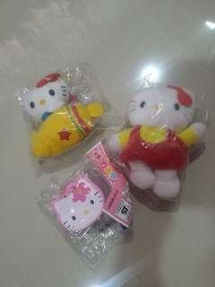 Kitty toy set