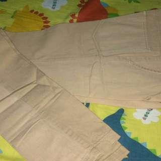 #bersihbersih Celana chino