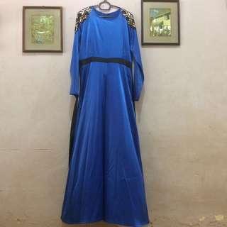 Sequin jubah