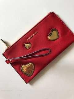 Michael Kors Wallet clutches