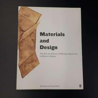 Materials and Design: The Art and Science of Material Selection in Product Design