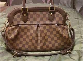 Original Louis Vuitton Trevi PM