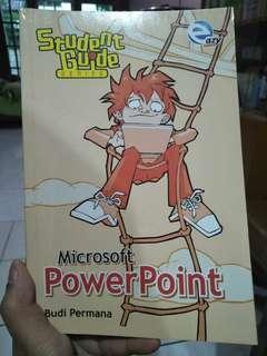#bersihbersih Microsoft Powerpoint