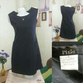 Pixie Smart Casual Dress