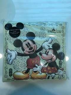 Original Mickey Mouse Photo Album