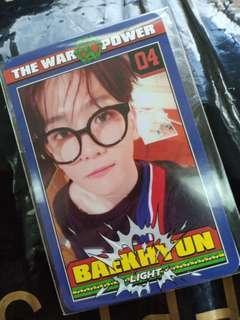[WTS] Exo Baekhyun Power Pc