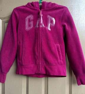 Preloved Girls Gap hoodie sweatshirt