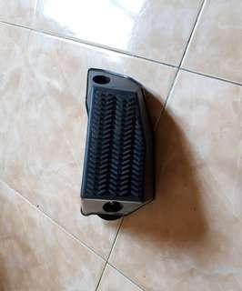 Honda Accord Sv4 foot rest