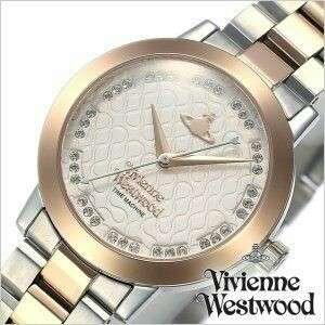 """VV152SRSSL英國品牌手錶""""Vivienne Westwood""""兩年保養"""