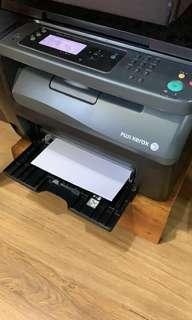 Printer Fuji Xerox CM205 B (laser printer)
