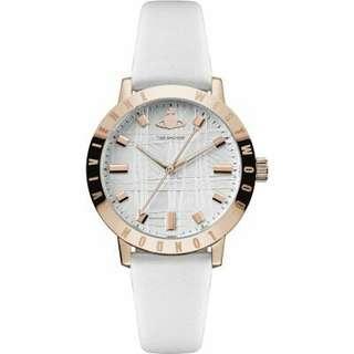"""VV152WHWH英國品牌手錶""""Vivienne Westwood""""兩年保養"""