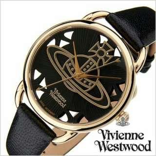 """VV163BKBK英國品牌手錶""""Vivienne Westwood""""兩年保養"""