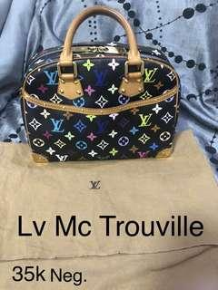 Lv Mc Trouville