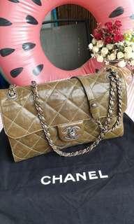 Full Set Chanel CC Crave Medium Flap