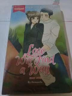 Love Will Find a Way Part 1 by iloveaxclu
