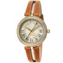 """VV168GYTN英國品牌手錶""""Vivienne Westwood""""兩年保養"""