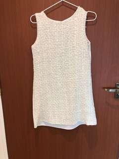 Dressabelle Tweed Dress