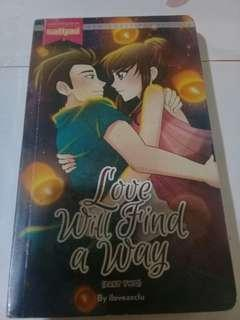 Love Will Find a Way Part 2 by iloveaxclu