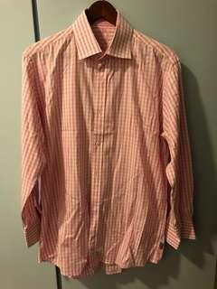 English laundry mens shirt