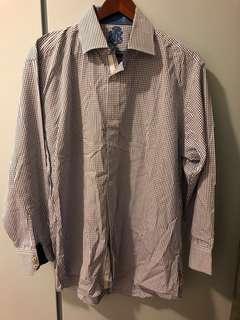 Engliah Laundry Mens shirt