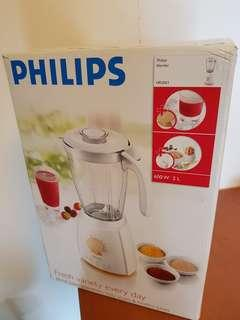 Blender Philips Kitchenware Carousell Singapore