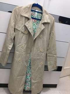 b+ ab jacket