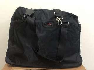 旅行袋 背包 手提袋 節省空間  ADVAN 附鎖頭 鑰匙 肩背帶 三天兩夜 出差 小旅行 運費可議