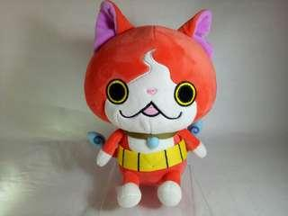 Yokai Watch Jibanyan Soft Toys