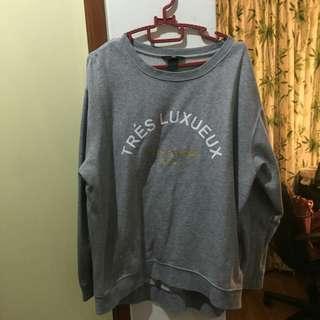 H&M Comfy Sweatshirt #PRECNY60