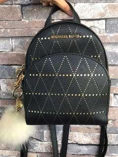 Michael Kors 2-way Backpack