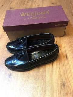 Made in USA GH Bass Weejuns Loafer